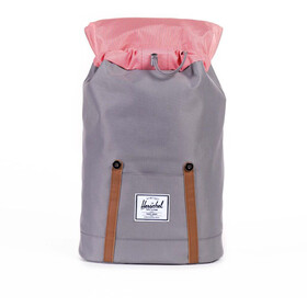 Herschel Retreat - Mochila - gris